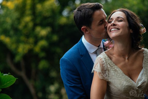 Lucy & Kevin | Destination Wedding at The Quinta - My Vintage Wedding