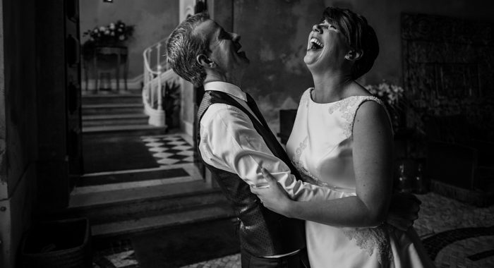 Melissa & Adrian - Destination Wedding at The Quinta - My Vintage Wedding, Sintra