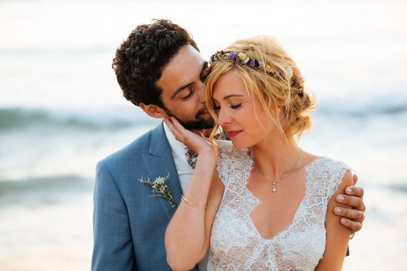 Irina & Daniel - Destination Wedding at Praia das Furnas, Alentejo Coastline