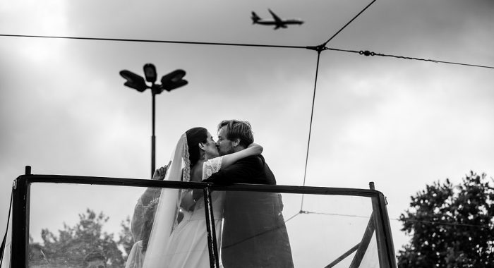 Rita & Jose destination wedding at Quinta da BellaVista